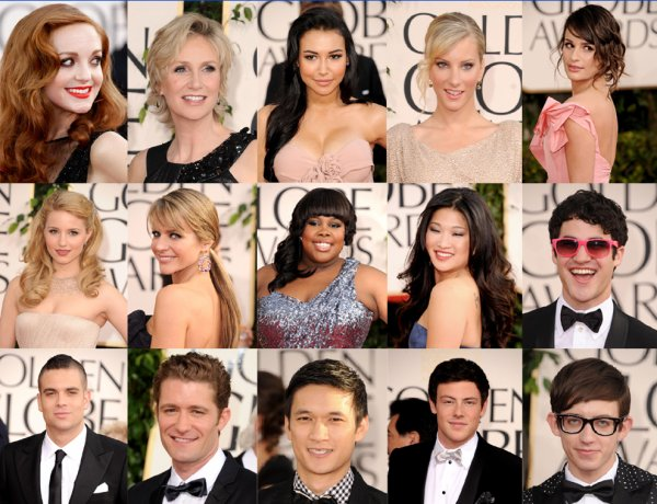 Oh my golden Globes !