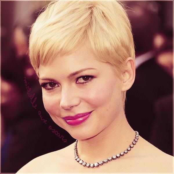 • • Apparition Publique // Michelle a assisté à la 84ème cérémonie des Oscars, le 26 Février dernier !