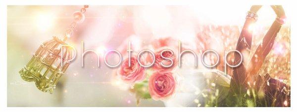 Photomontage, fondu, effets de lumières,... Explications !