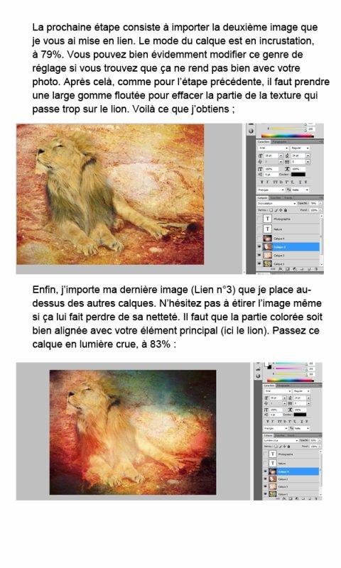 Photomontage.