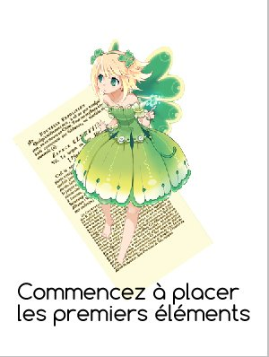 Tutoriel assemblage Photoshop : Fairy Tail