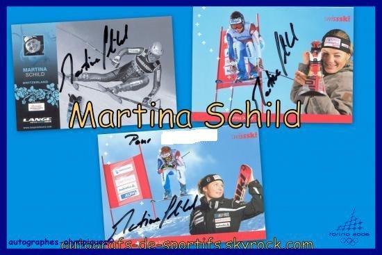 Martina Schild
