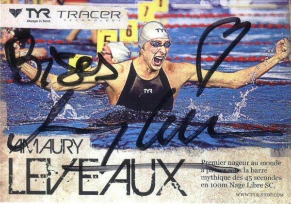 Amaury Leveaux