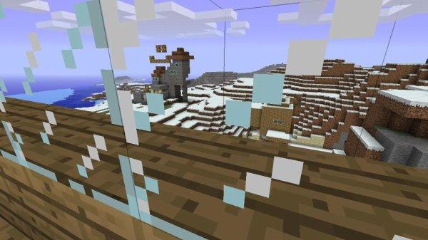 mes image de mon serveur minecraft avec des joueur sympas