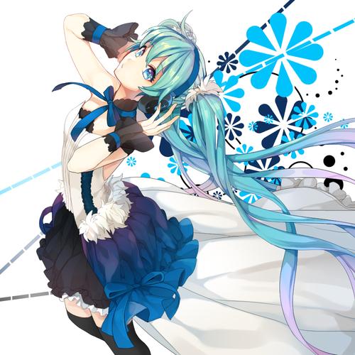 Hatsune Miku - Shinitagari