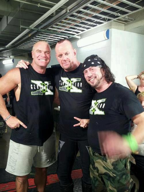 Undertaker Photo 1000 Raw