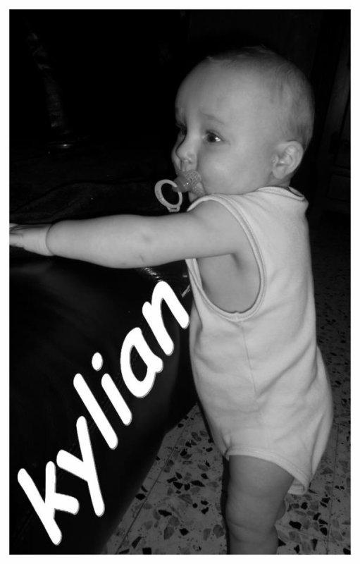 l amour de ma vie mon fils