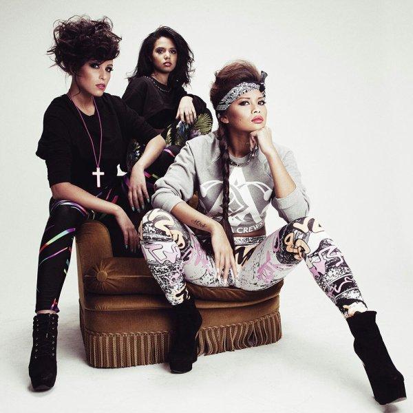 Adict , un groupe de chanteuse talentieuse