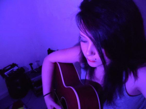 Musique.