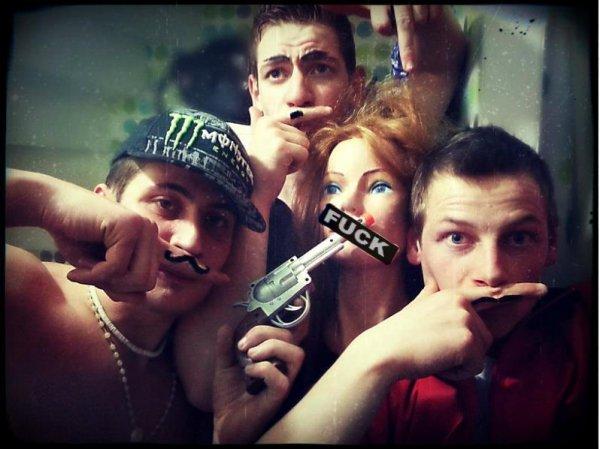Voici les acteurs de Rabouin Storry