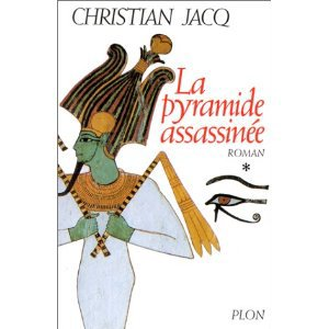 Le jude d'Egypte, tome 1