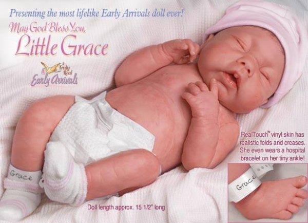 Bébé Ashton Drake