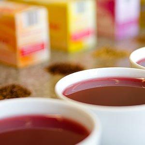Première journée du thé !