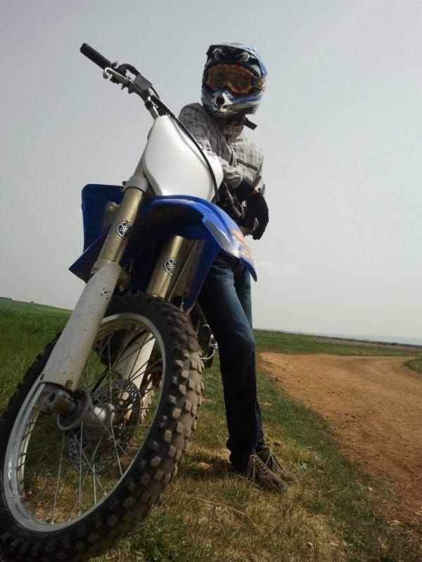 Yz 450