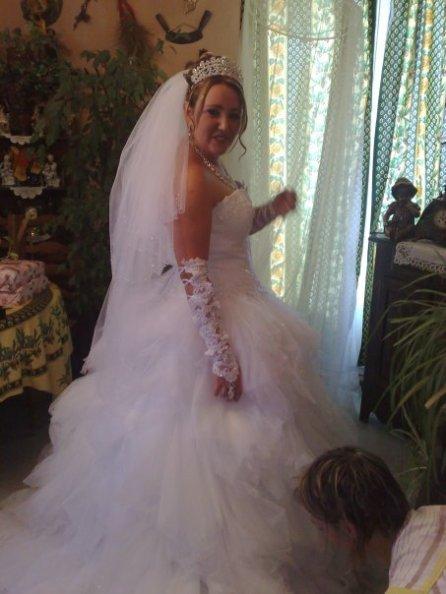 Moi La Tonta! Cété Trop Bien Notre Mariage ( jtm mon mari )