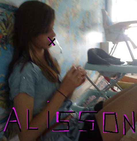 Alisson ..