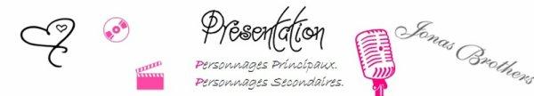 Présentation Déscription