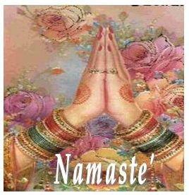 Salaam Namaste !