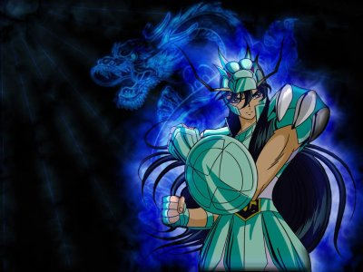 Shiryu du Dragon