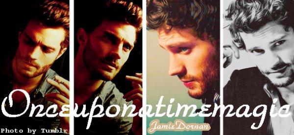 Jamie, je l'aime tout simplement  ♥