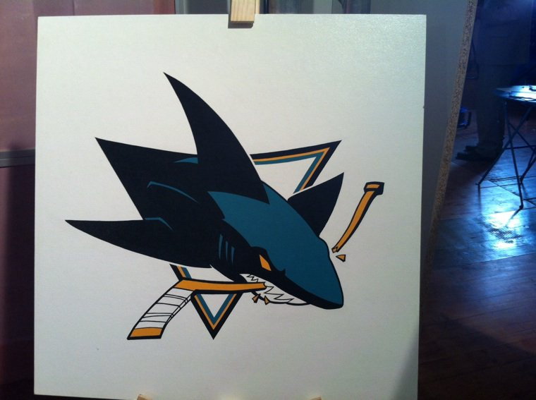 San antonio sharks (hockey)