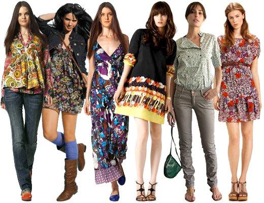 La mode : ma définition.