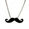 """La """"Moustache""""."""