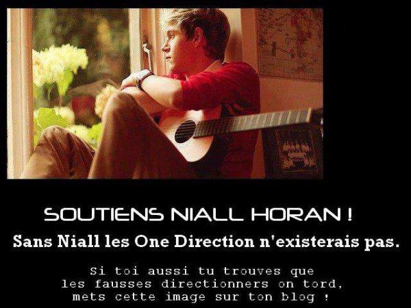Niall t'es le meilleur xox