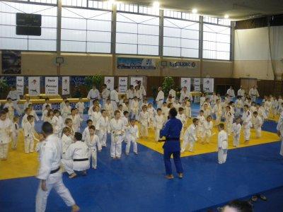 Entrainement avec Lucie Decosse - Samedi 21 janvier 2012 - 05