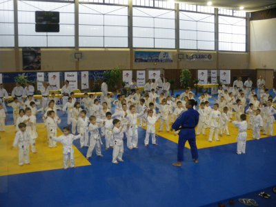 Entrainement avec Lucie Decosse - Samedi 21 janvier 2012 - 06