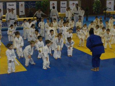 Entrainement avec Lucie Decosse - Samedi 21 janvier 2012 - 07