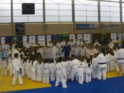 Entrainement avec Lucie Decosse - Samedi 21 janvier 2012 - 09