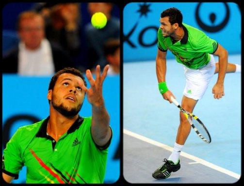 Marseille - Open 13 #1