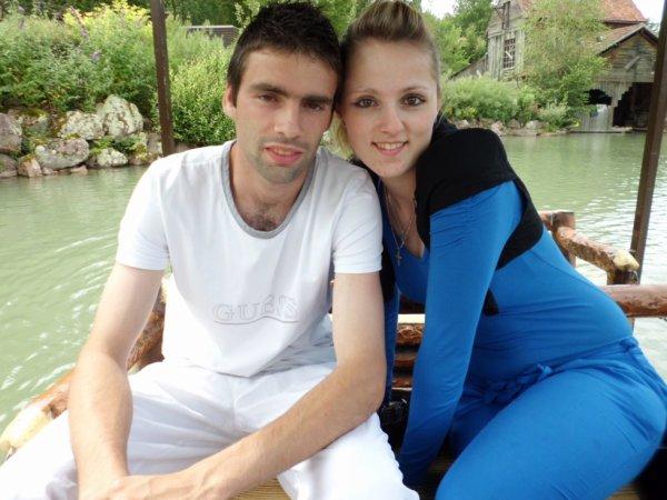 Cassandra - Ludovic (=