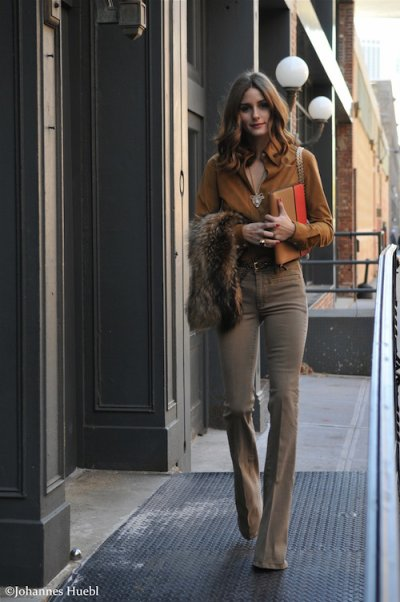 Style de Olivia Palermo !