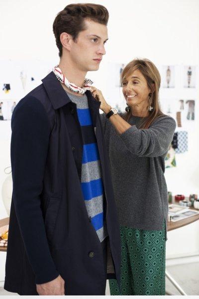 Marni pour H&M: La nouvelle colaboration 2012 !