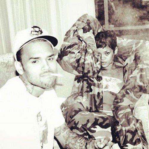 Chris Brown est de retour sur Twitter