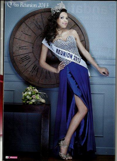 ~ Aperçu Photo officielle Miss France ~