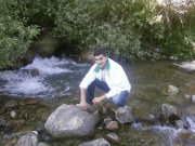 le fleuve de la vie