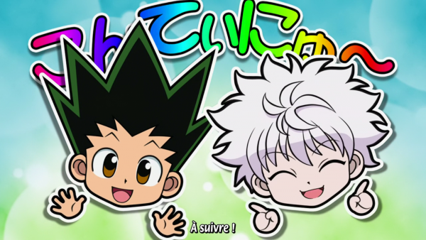 Mangas / Animes