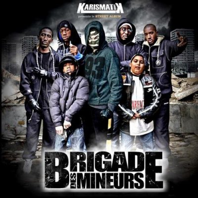 2007: BRIGADE DES MINEURS