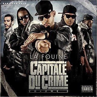 2010: LA FOUINE - CAPITALE DU CRIME 2