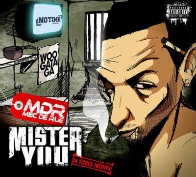 2010: MISTER YOU - M.D.R