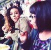 Le 2/07 Jade au concert de Robbie Williams