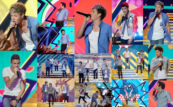 Le 11/8 Teen Choice Awards