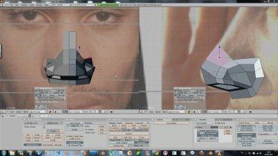kevin en 3D le retour modelisation