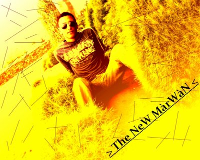 ******                  The NeW MarWaN               ************