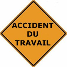 accident de travaille