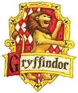 Les élèves de Gryffondor et leurs images.