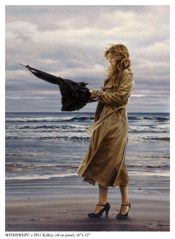« Il ne sert à rien de discuter contre l'inévitable. Le seul argument contre le vent de l'Est, c'est de mettre son manteau.  »